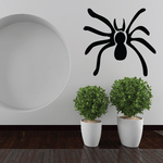 Spider with Pincers Decal