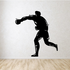 Boxing Wall Decal - Vinyl Decal - Car Decal - MC007