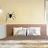 House Spider Decal