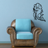 Fish Wall Decal - Vinyl Decal - Car Decal - DC315