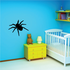 Hunting Tarantula Spider Decal