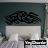 Classic Tribal Wall Decal - Vinyl Decal - Car Decal - DC 011