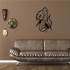 Fish Wall Decal - Vinyl Decal - Car Decal - DC317