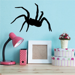 Attacking Spider Decal