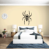Sectioned Spider Decal