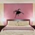 Wriggling Creepy Spider Decal