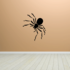 Defensive Spider Decal