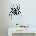 Deadly Spider Decal