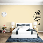 Butterfly Wall Decal - Vinyl Decal - Car Decal - CF305
