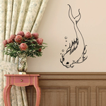 Fish Wall Decal - Vinyl Decal - Car Decal - DC337