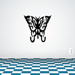 Butterfly Wall Decal - Vinyl Decal - Car Decal - CF381