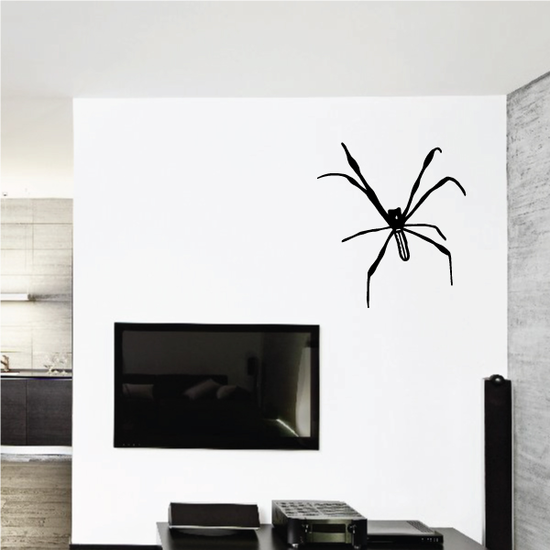 Mouse Spider Decal