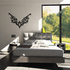 Butterfly Wall Decal - Vinyl Decal - Car Decal - DC016