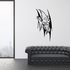 Tribal Fish Wall Decal - Vinyl Decal - Car Decal - DC513