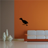 Duckling Wall Decal - Vinyl Decal - Car Decal - NS002