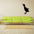 Duckling Wall Decal - Vinyl Decal - Car Decal - NS004