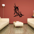 Tribal Fish Wall Decal - Vinyl Decal - Car Decal - DC552