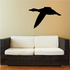 Duck Wall Decal - Vinyl Decal - Car Decal - NS004