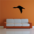 Duck Wall Decal - Vinyl Decal - Car Decal - NS007