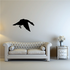 Duck Wall Decal - Vinyl Decal - Car Decal - NS012