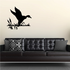 Duck Wall Decal - Vinyl Decal - Car Decal - NS017