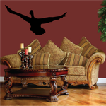 Duck Wall Decal - Vinyl Decal - Car Decal - NS018