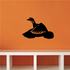 Duck Wall Decal - Vinyl Decal - Car Decal - NS022