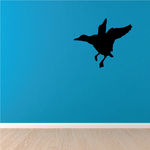 Duck Wall Decal - Vinyl Decal - Car Decal - NS023