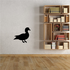 Duck Wall Decal - Vinyl Decal - Car Decal - NS032