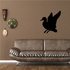 Duck Wall Decal - Vinyl Decal - Car Decal - NS036