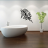 Tribal Fish Wall Decal - Vinyl Decal - Car Decal - DC667