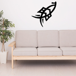 Fish Wall Decal - Vinyl Decal - Car Decal - DC735