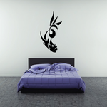 Fish Wall Decal - Vinyl Decal - Car Decal - DC745
