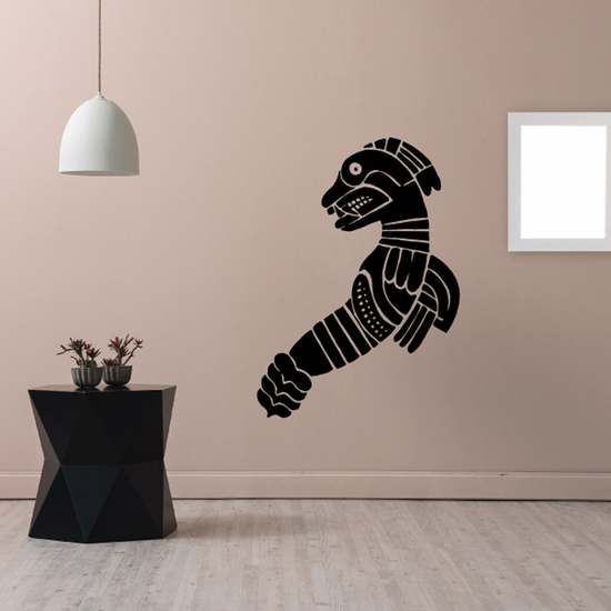 Fish Wall Decal - Vinyl Decal - Car Decal - DC748