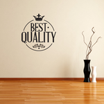 Best Quality Wall Decal - Vinyl Decal - Car Decal - Id006