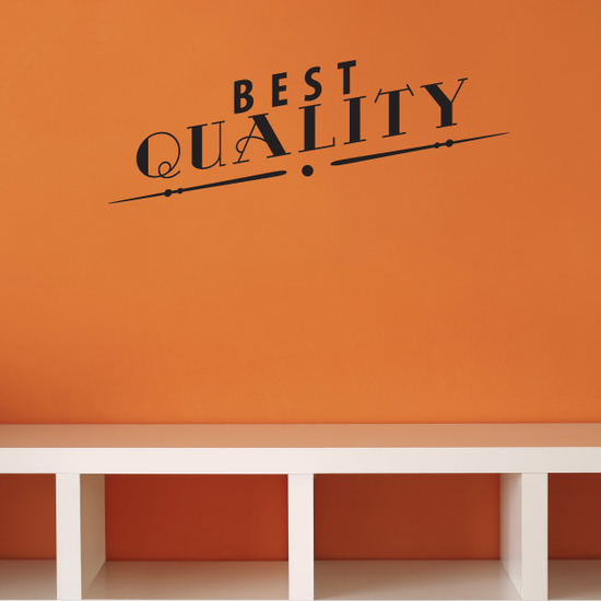 Best Quality Wall Decal - Vinyl Decal - Car Decal - Id011
