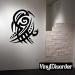 Classic Tribal Wall Decal - Vinyl Decal - Car Decal - DC 002