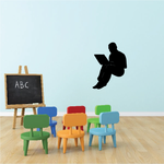 Office Wall Decal - Vinyl Decal - Car Decal - 003