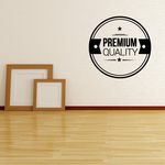 Premium Quality Wall Decal - Vinyl Decal - Car Decal - Id038