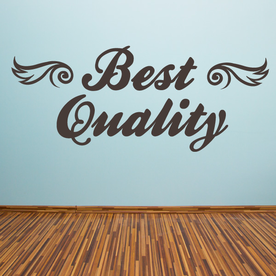 Best Quality Wall Decal - Vinyl Decal - Car Decal - Id053