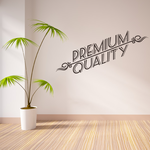 Premium Quality Wall Decal - Vinyl Decal - Car Decal - Id058