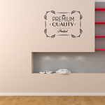 Premium Quality Product  Wall Decal - Vinyl Decal - Car Decal - Id074