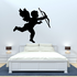 Shooting Cupid Decal
