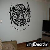 Tattoo Skull Decals