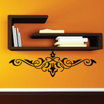 Headboard JC004 Vinyl Decal Great For Cars Or Walls Sticker