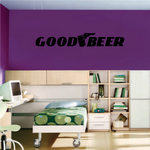 GoodBeer Decal