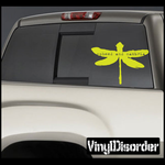 Coheed and Cambria Decal
