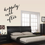 Happily Ever After Decal