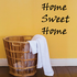 Home Sweet Home Decal