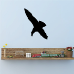 Calling Seagull Decal